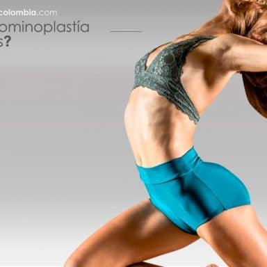 La Abdominoplastía ¿Qué es ?