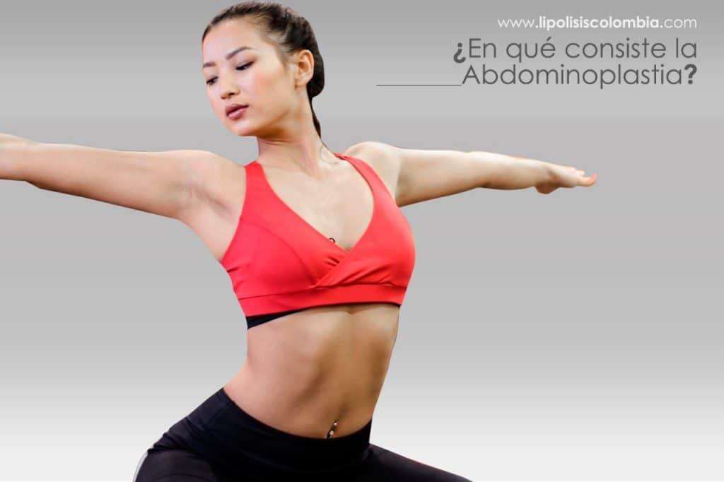 Abdominoplastia Bogotá Colombia