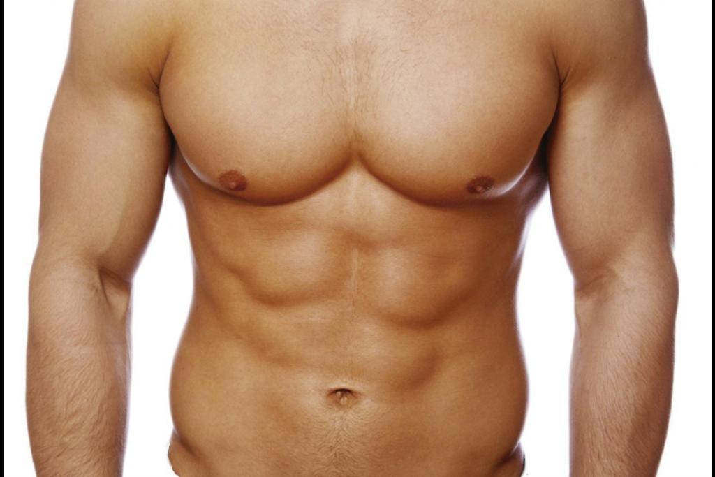 Cirugía Definición del Abdomen Hombres
